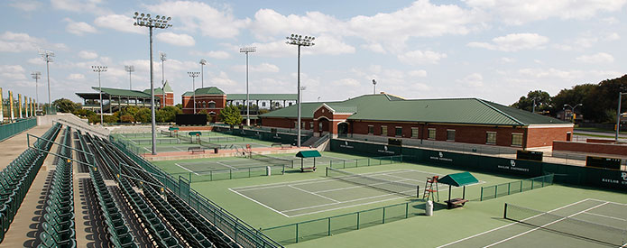 Hurd Tennis Center