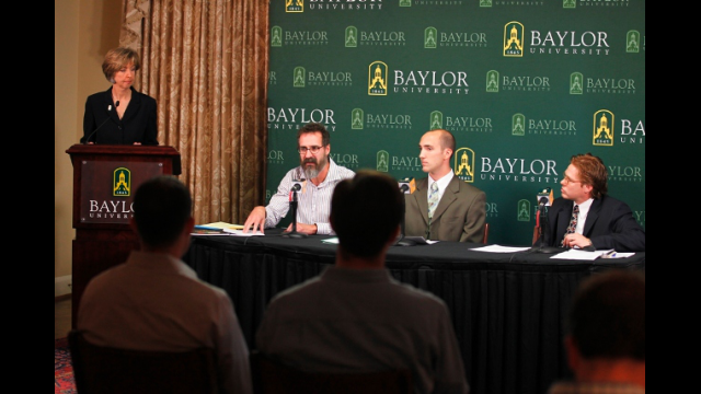 New National Research from Baylor Religion Survey about Values, Mental Health and Technology Will Be Presented to the Religion Newswriters Association Sept. 7-9