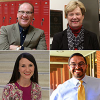 New Leadership Roles in School of Education