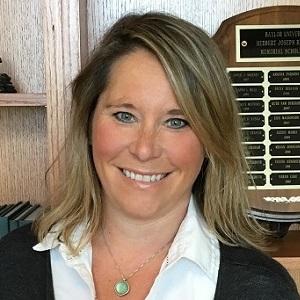 Dr. Melanie Sekeres