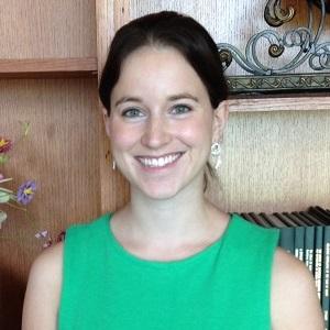 Dr. Rachel Clark