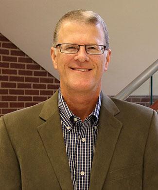 Dr. Terrill Saxon