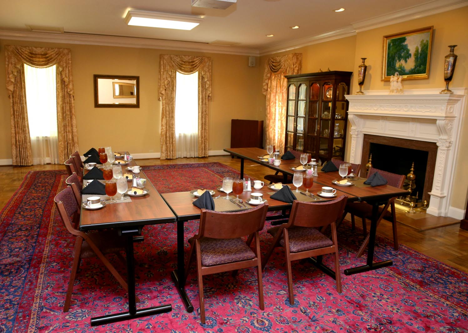 Reynolds Conference Suite