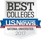U.S. News & World Report Best Colleges