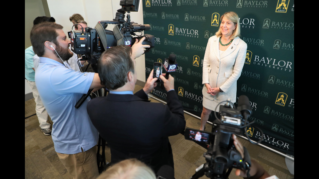 Baylor Board of Regents Welcomes New Members, Begins New Era of Governance