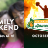 [Family Weekend and Homecoming Tickets on Sale August 1]