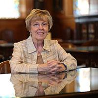 Cynthia Burgess