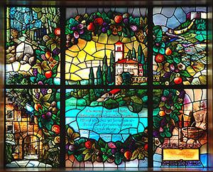 Asolo Window