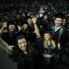 President Livingstone to Speak at Summer 2017 Baylor Commencement