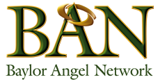 Logo - Baylor Angel Network