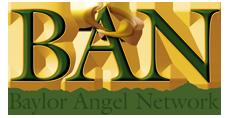 Logo - Baylor Angel Network