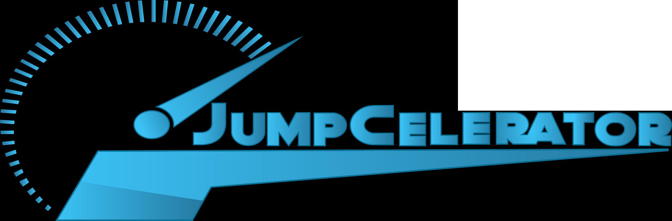 Logo - JumpCelerator