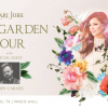 Baylor University and Premier Productions Partner with GRAMMY' Nominee Kari Jobe for Highly Anticipated The Garden Tour