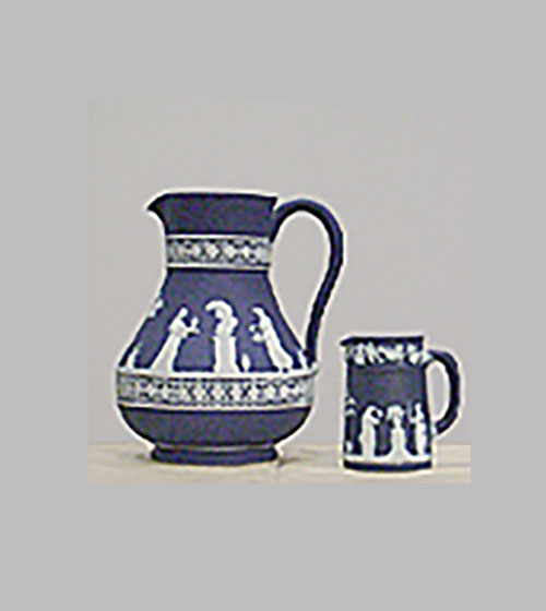 Dotson Wedgewood Collection