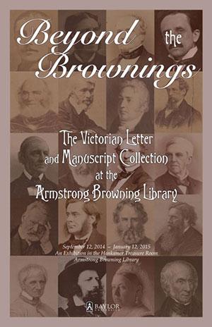 Beyond the Brownings