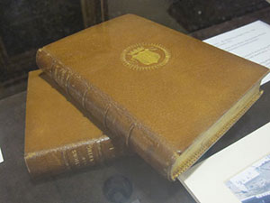 Dukeaf Sutherland volumes