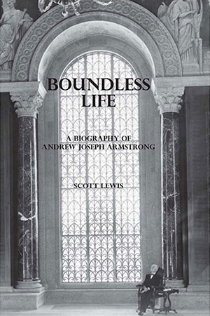 Boundless Life Cover