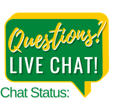 Check Chat Status Below