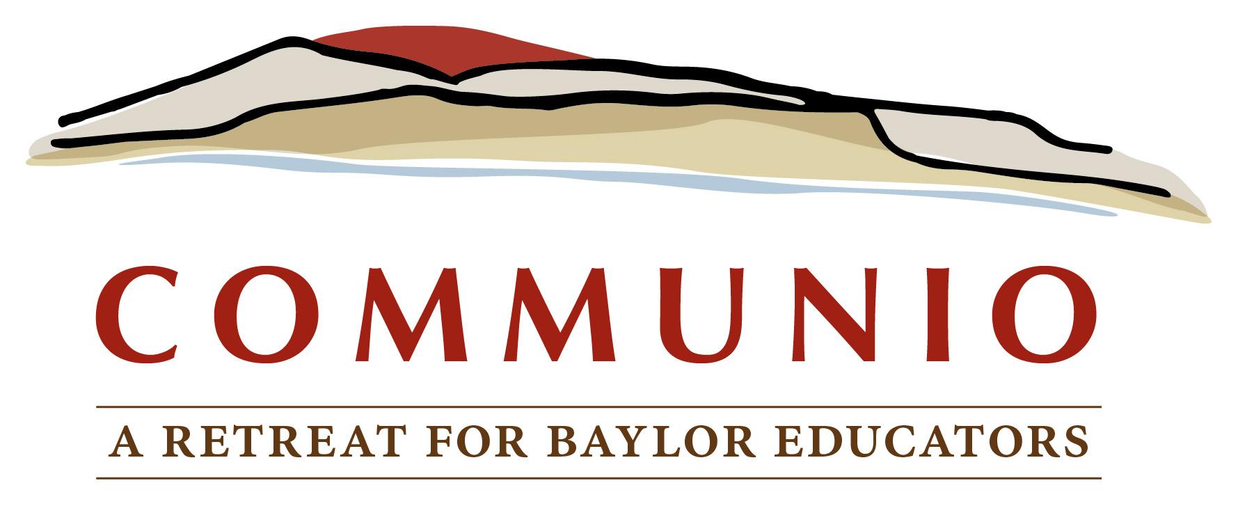 Communio Retreat Logo
