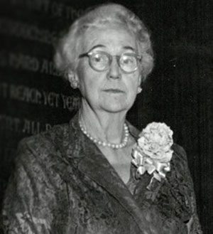 Mary M. Armstrong