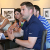 Ballpark Experience is a Hit with Sport Management Students