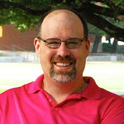 Dr. Joel Porter