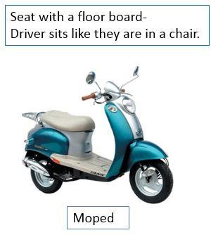 Moped Description