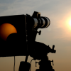 Solar Eclipse Selfies? Baylor Expert Shares Safety Tips for Taking Photos of Aug. 21 Phenomenon