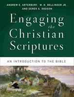 Engaging the Christian Scriptures Book Cover