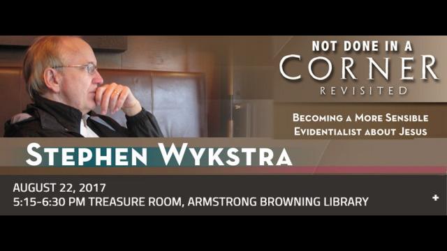 Stephen Wykstra