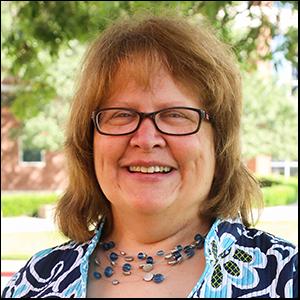 Dr. Sandy Bennett