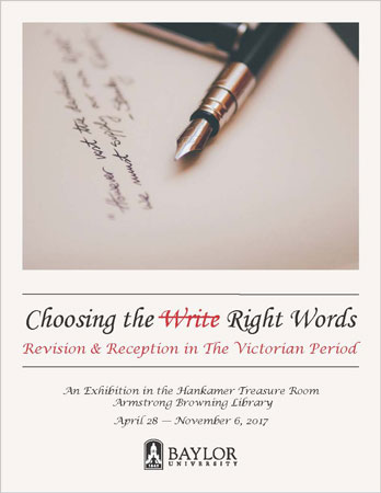 Exhibit Poster-Right Words 2
