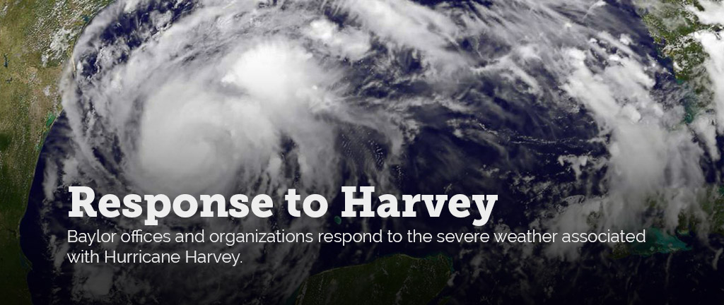 Response to Harvey