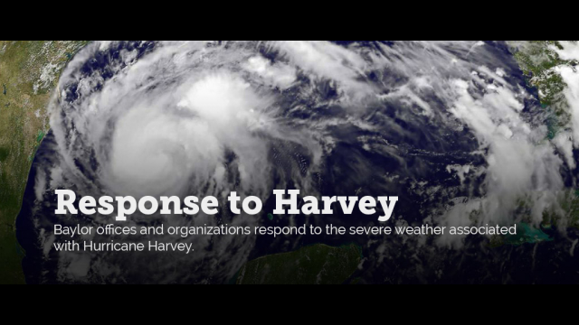 Response to Harvey graphic
