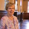 A Fond Farewell to Cynthia Burgess