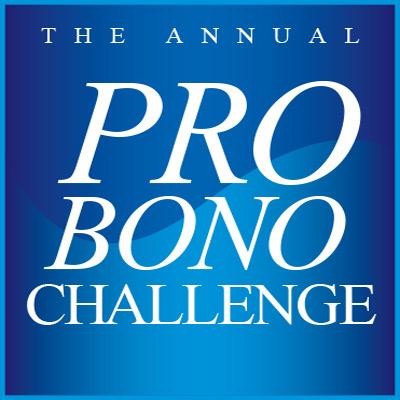 Graphic - News - 2017 - Pro Bono Challenge thumb