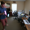 Baylor student develops virtual reality music software