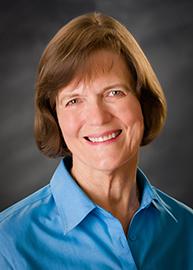 M.K. (Suzy) Weems, Ph.D., RD, CSSD, LD, CFCS
