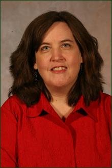 Jeanne Dodd Murphy, Ph.D.