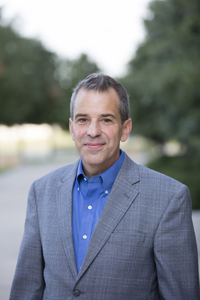 Joel Burnett, Ph.D.