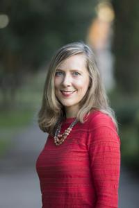 Natalie Carnes, Ph.D.