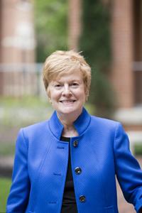 Beverly Roberts Gaventa, Ph.D.