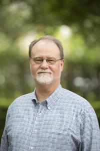 Barry Harvey, Ph.D.