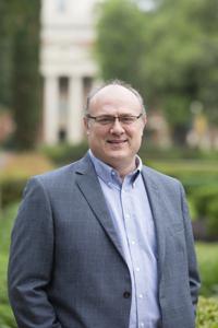 Bruce Longenecker, Ph.D.