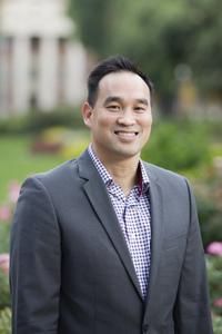 Jonathan Tran, Ph.D.