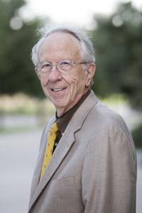 Ralph C. Wood, Ph.D.