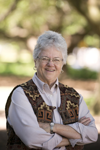 Rosalie Beck, Ph.D.
