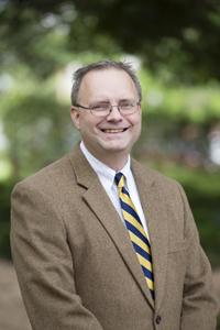 Joe Coker, Ph.D.