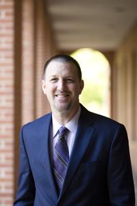 Derek Dodson, Ph.D.