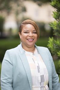 Elise Edwards, Ph.D.